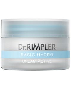 Basic Hydro - Cream Active