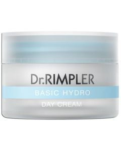Basic Hydro - Day Cream