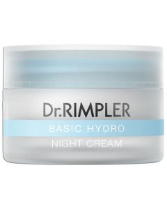 Basic Hydro - Night Cream
